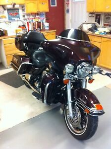 2006 Harley Davidson Electra Glide Ultra Classic in excl cond