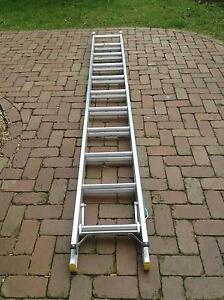 Bailey Professional 150 kg Extension Ladder Mount Waverley Monash Area Preview