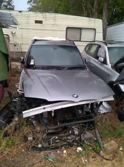 2009 BMW X3 Wagon
