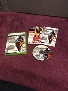 Xbox 360 Battlefield Bad Company 2 Limited Edition Complete