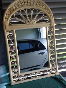 Large cane mirror Kewarra Beach Cairns City Preview