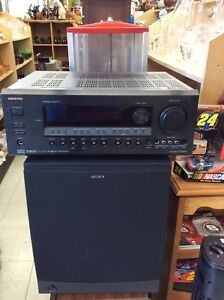 Onkyo Stereo Receiver