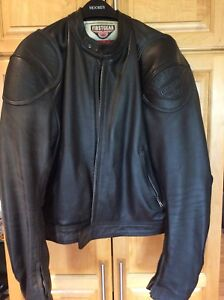 First Gear motorcycle jacket XL