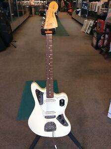 Fender Jaguar Johnny Marr 2012 Reissue