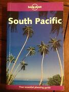 Lonely Planet - South Pacific Moonee Ponds Moonee Valley Preview
