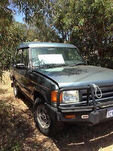 1994 Land Rover Discovery Wagon Geraldton Geraldton City Preview