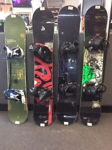 Snowboard Blowout!! Multiple Ads With Different Selection!