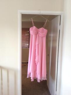 Formal/bridemaids dress