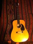 acoustic guitar Suffolk Park Byron Area Preview