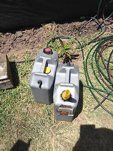 Plastic jerry cans fast fuel. Home Hill Burdekin Area Preview