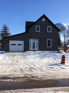 *BRAND NEW* 4 Bedroom House Available May 1st