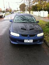 1998 Holden Commodore Sedan Thornbury Darebin Area Preview