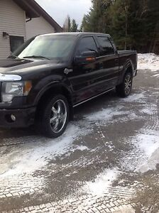For sale 2010 Ford F-150 HARLEY DAVIDSON edition
