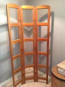 Picture screen/Room divider
