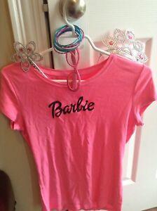 Teen/ladies BARBIE costume $15