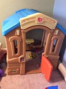 Picnic playhouse for sale