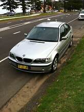 2002 BMW Other Sedan Newport Pittwater Area Preview