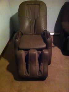 Thrive massage chair CHD-861 Geraldton Geraldton City Preview