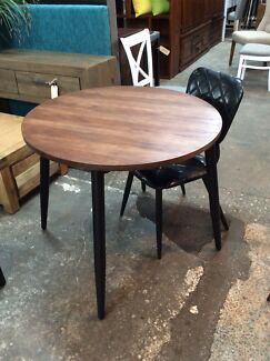 Native Round Dining Table Brand New