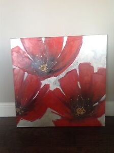 Stunning Oil Painting from Bouclair