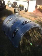 Selling truck parts grands air box wheel covers Renmark Renmark Paringa Preview