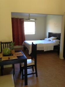 Costa Rica studio apartment