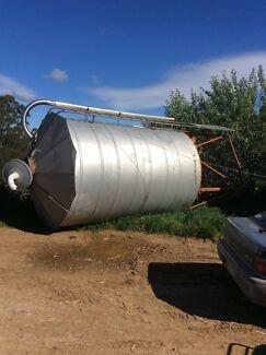 16 Tonne Grain Silo