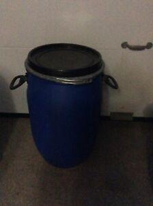 Bear barrel