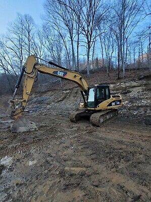 2009 Cat 315dl Hydraulic Excavator