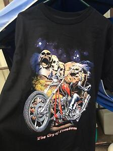 BULK T-SHIRTS (187)  IN SIZE LARGE AND XLARGE Boronia Knox Area Preview