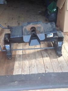 For Sale Rees Fifth Wheel Hitch