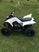 2012 Yamaha Raptor 90 Quad bike for sale Dalby Dalby Area Preview