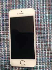 Hi looking for guy who sold this iPhone 5s was from Pabineau