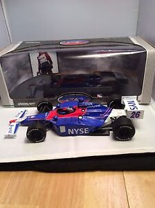 Diecast Racing Car 1:18 Made by Greenline - New Price Peterborough Peterborough Area image 6
