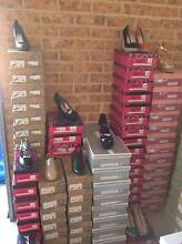CLEARANCE SALE IN NEED OF SOME FEMALE SHOES JUST GIVE US A CALL!! Bossley Park Fairfield Area Preview