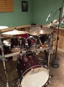 Pro drums mint condition