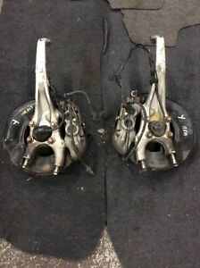 Lexus ls430 front and rear knuckle available 01-06