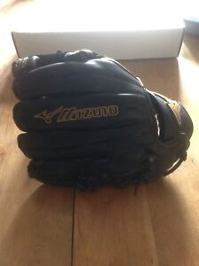 Mizuno MVP Prime baseball glove-11.75 in