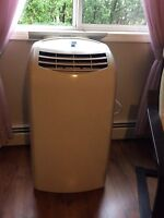 Fedders  air conditioner and dehumidifier price 350.00