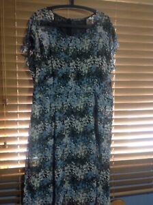 Plus size Woman's Dress