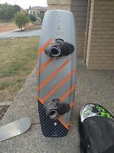 Wakeboard for sale Harrison Gungahlin Area Preview