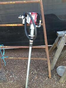 Alemite  pneumatic oil pump mod pml Bendigo Bendigo City Preview