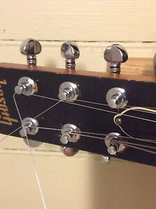 Gibson Melody Maker 1986