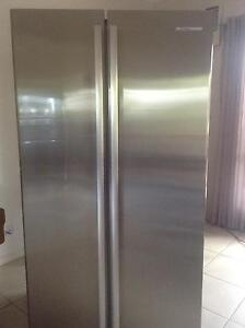 Westinghouse side by side refrigerator Gympie Gympie Area Preview