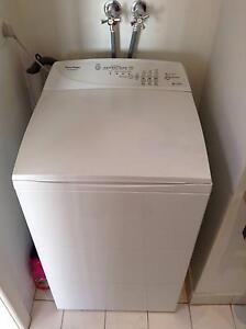 New model 5.5kg Fisher & Paykel top-loading washing machine Carlton Melbourne City Preview