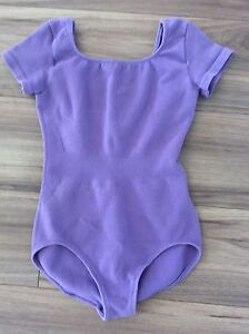 Body suit for dance or gymnastics