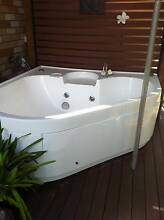 Spa suitable for 2 people Cleveland Redland Area Preview