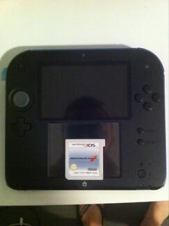 Nintendo 2ds Sutherland Area Preview