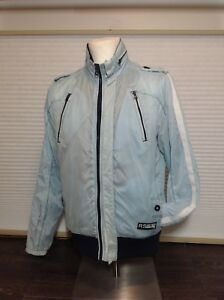 Urban Behaviour light jacket - size M