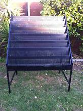 Vertical Steel Rack Lalor Whittlesea Area Preview